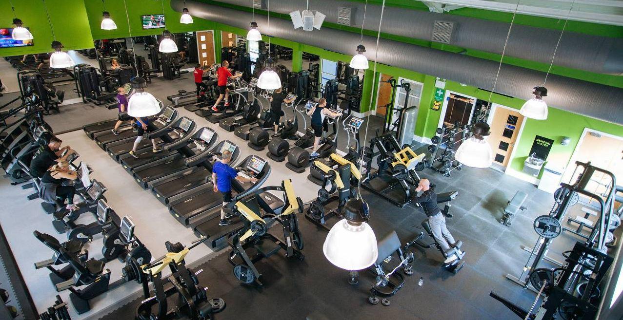 bannatyne gym prices