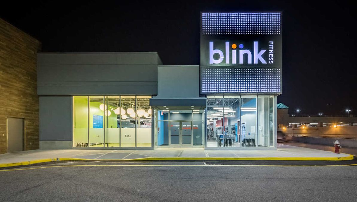 Blink Fitness Prices List 2020