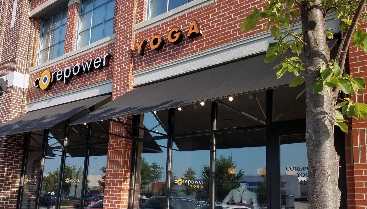 Corepower Yoga Prices