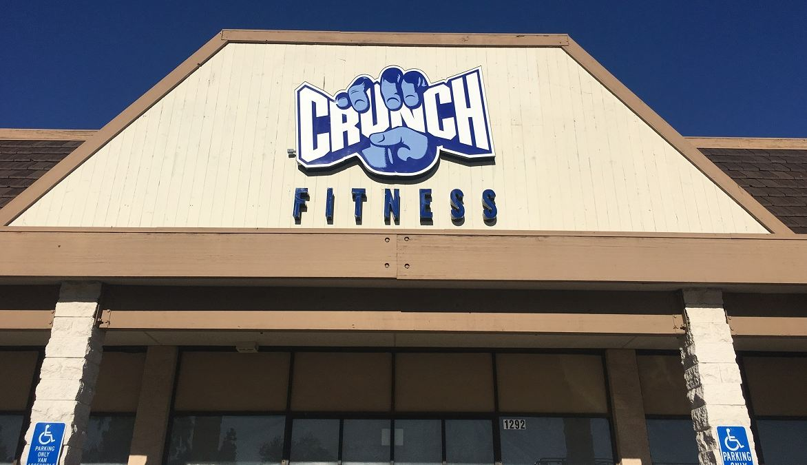 Crunch Fitness Prices & Crunch Membership