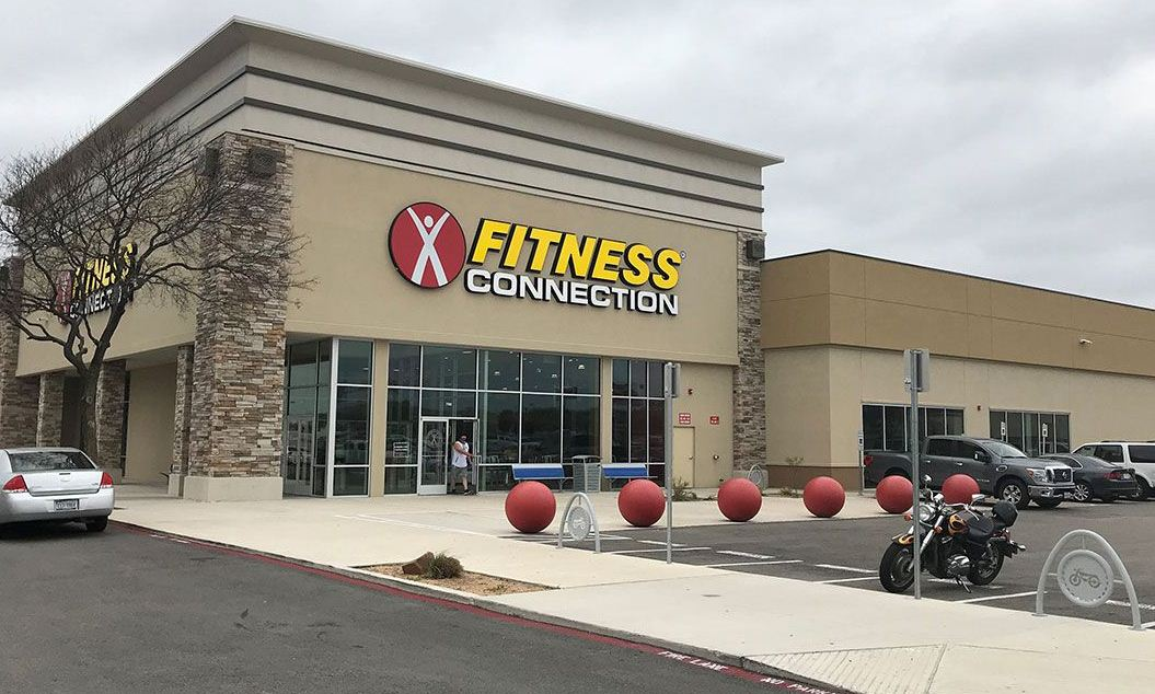 Fitness Connection Prices