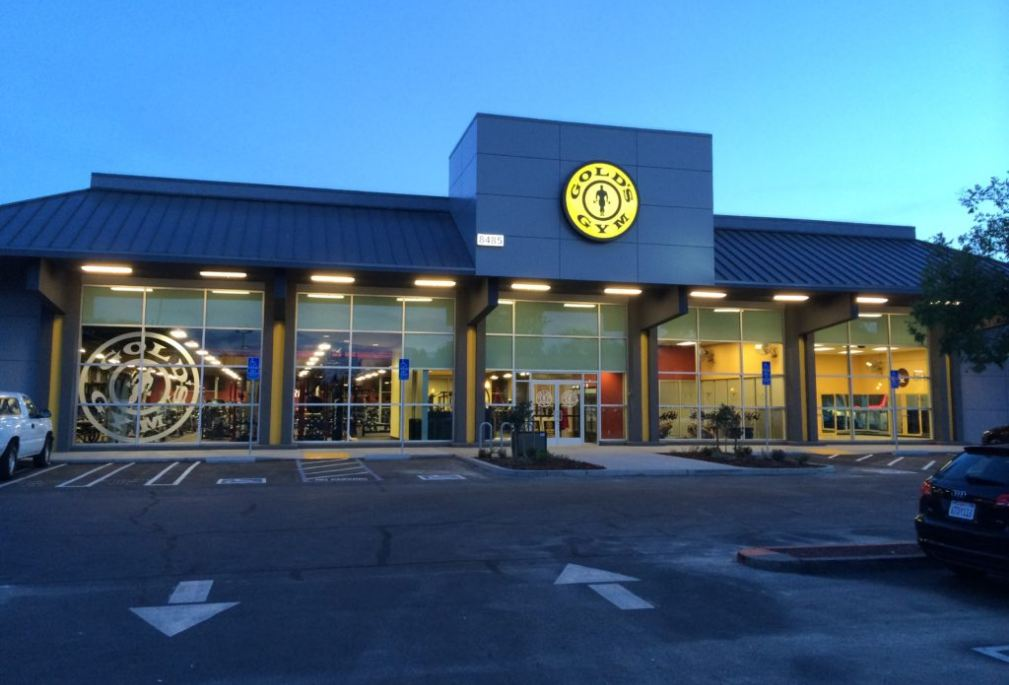 Gold's Gym Prices & Gold's Gym Membership Cost 2020