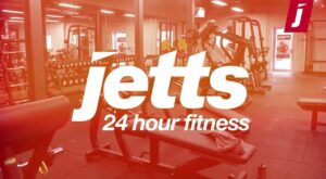 Jetts Gym Prices