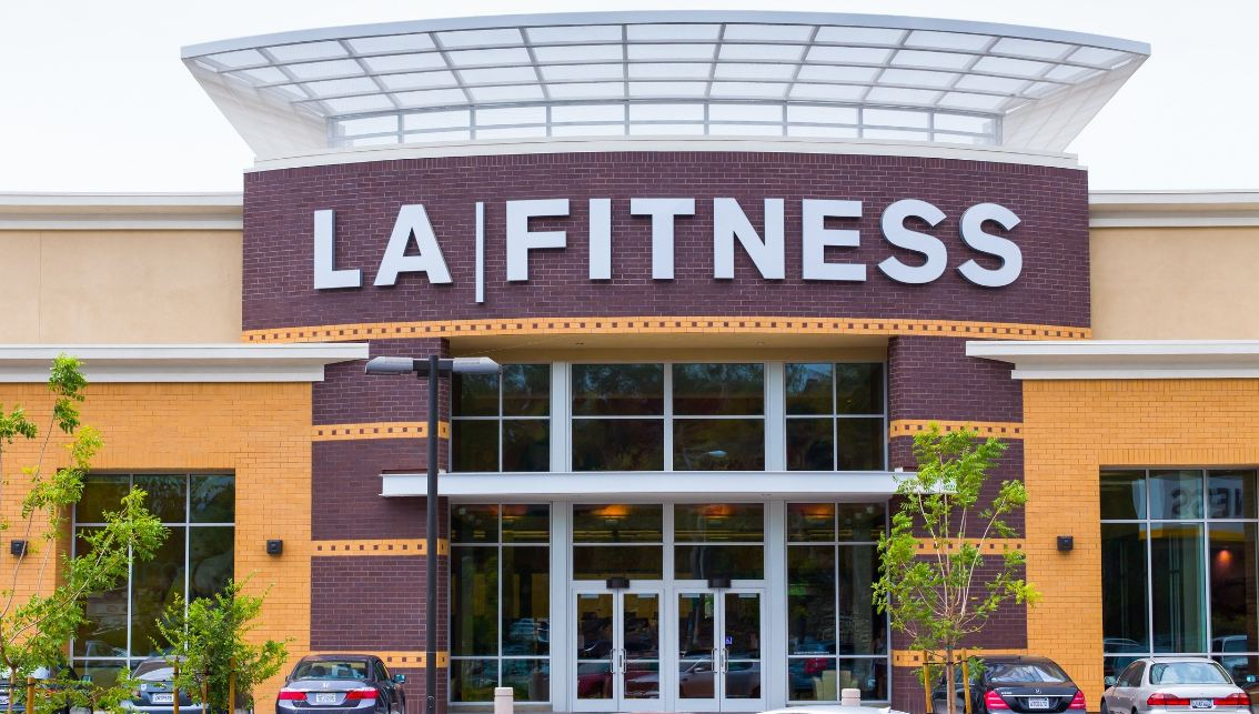 LA Fitness Prices – La Fitness Membership Cost