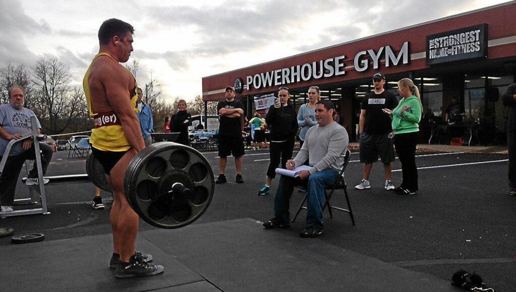 Powerhouse Gym Prices
