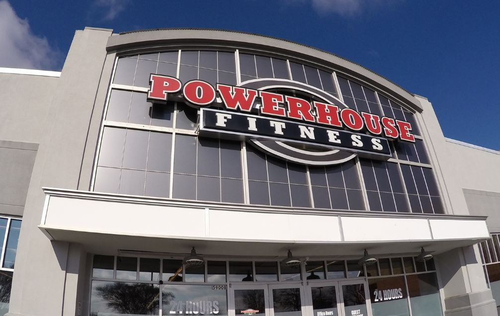 Powerhouse Gym Prices List 2020