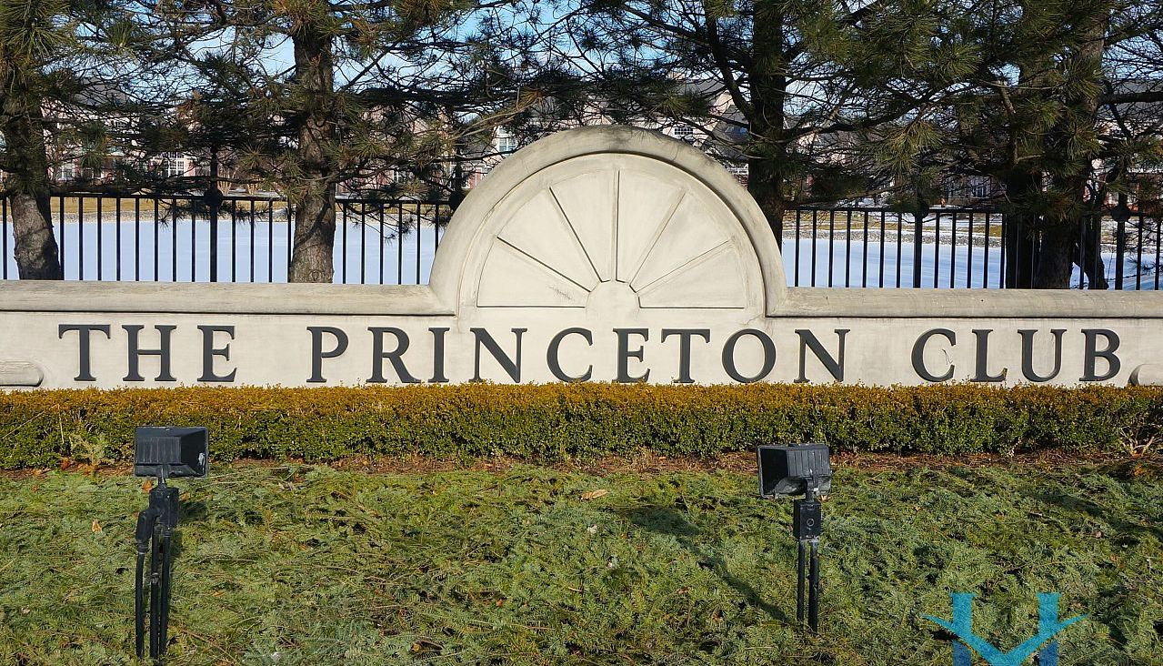 Princeton Club Prices Cost 2020