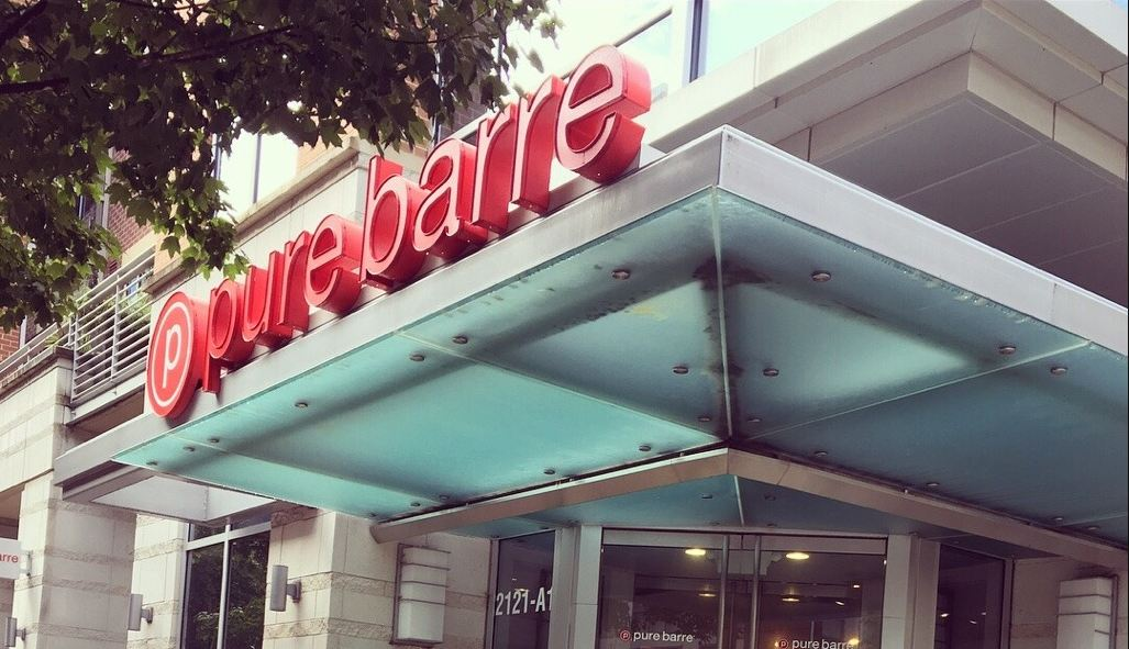 Pure Barre Prices