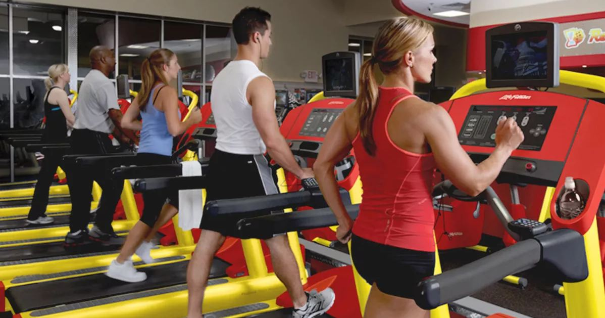 Retro Fitness Prices