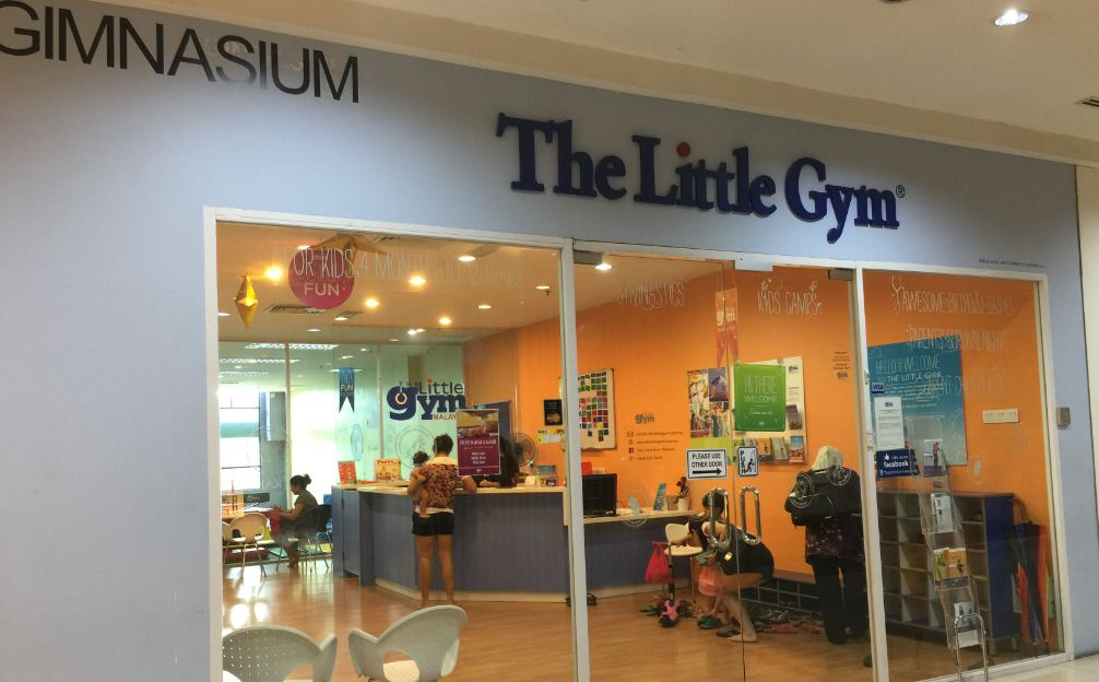The Little Gym Prices List 2020