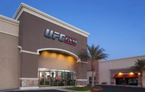UFC Gym Prices List 2020