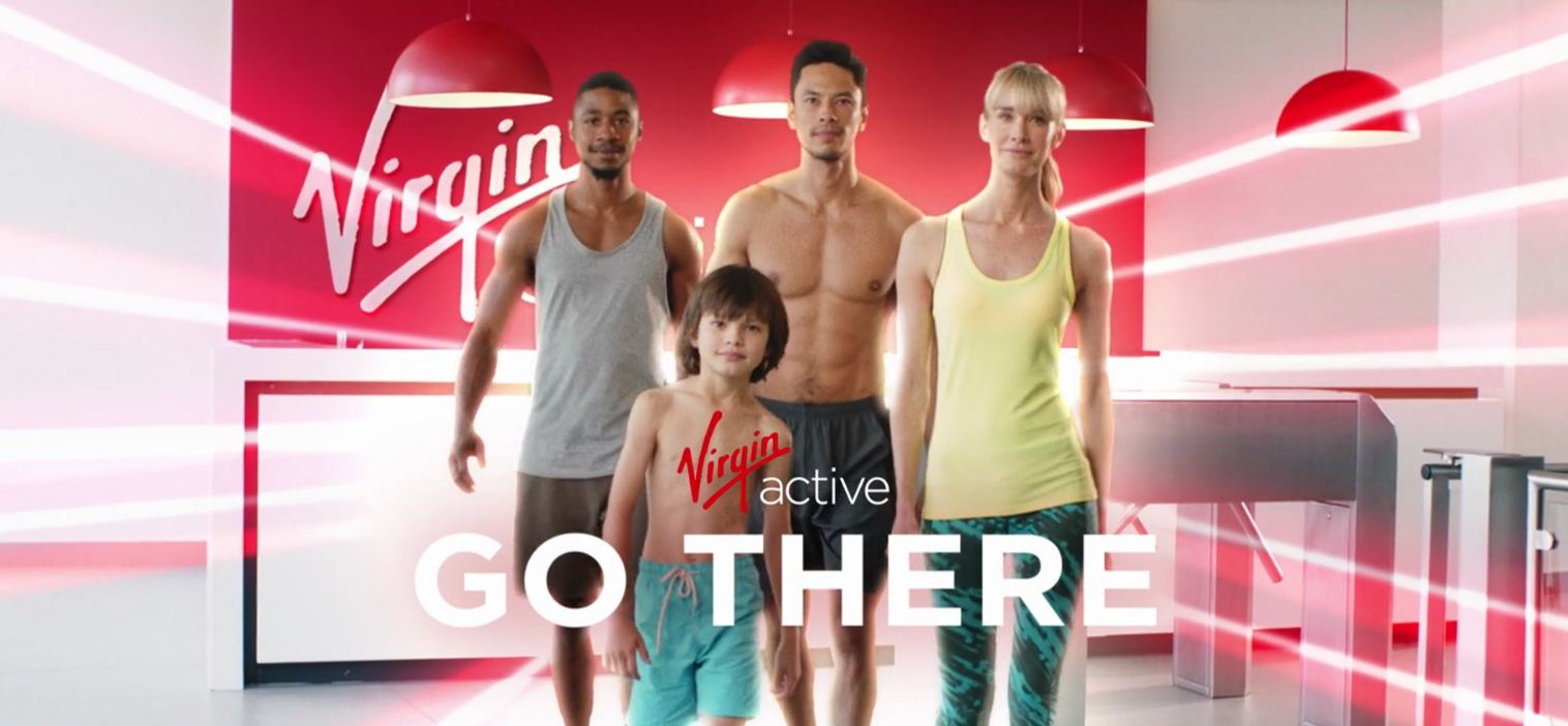 Virgin Active Prices