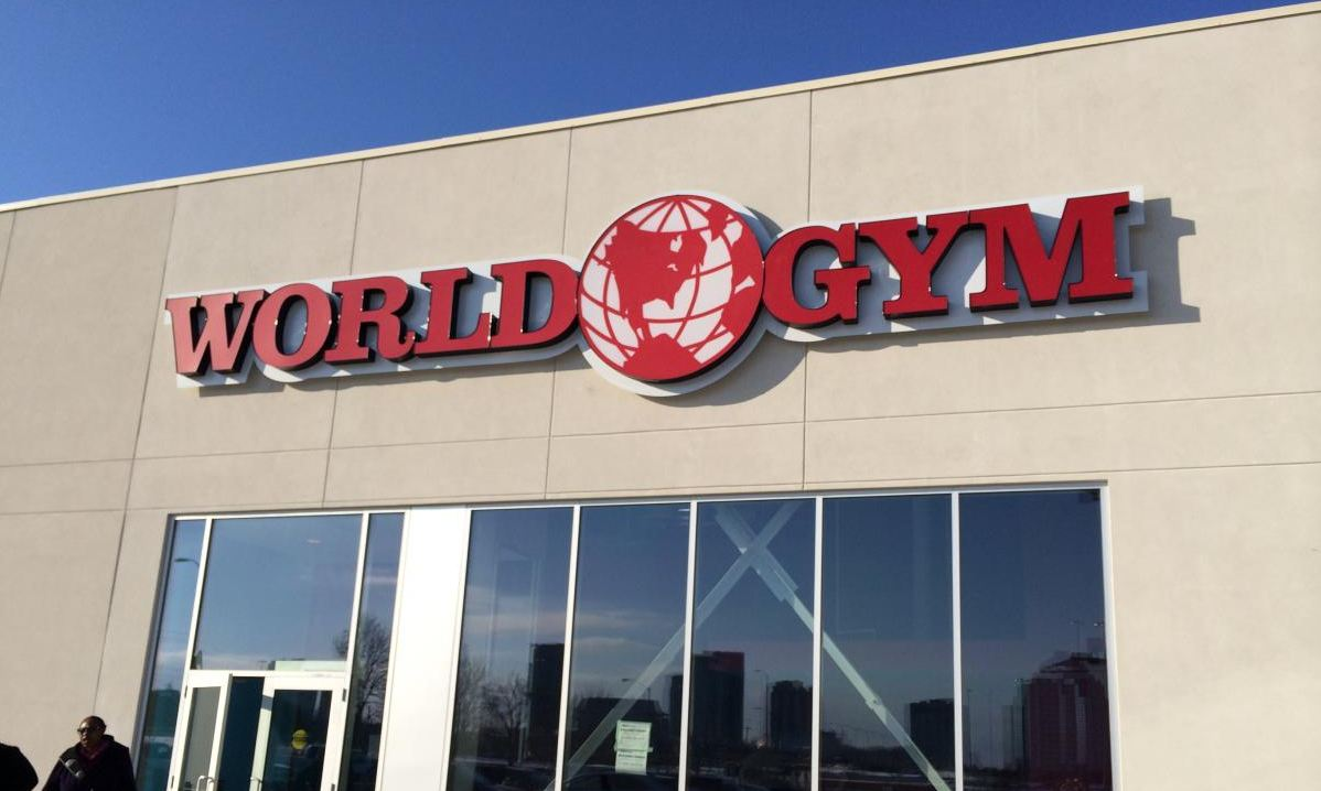 World Gym Prices  list 2020