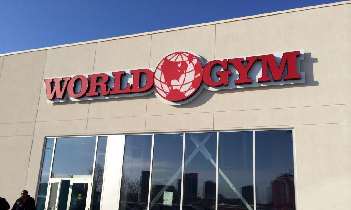 World Gym Prices  list 2020