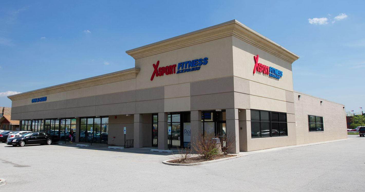XSport Fitness Prices List 2020