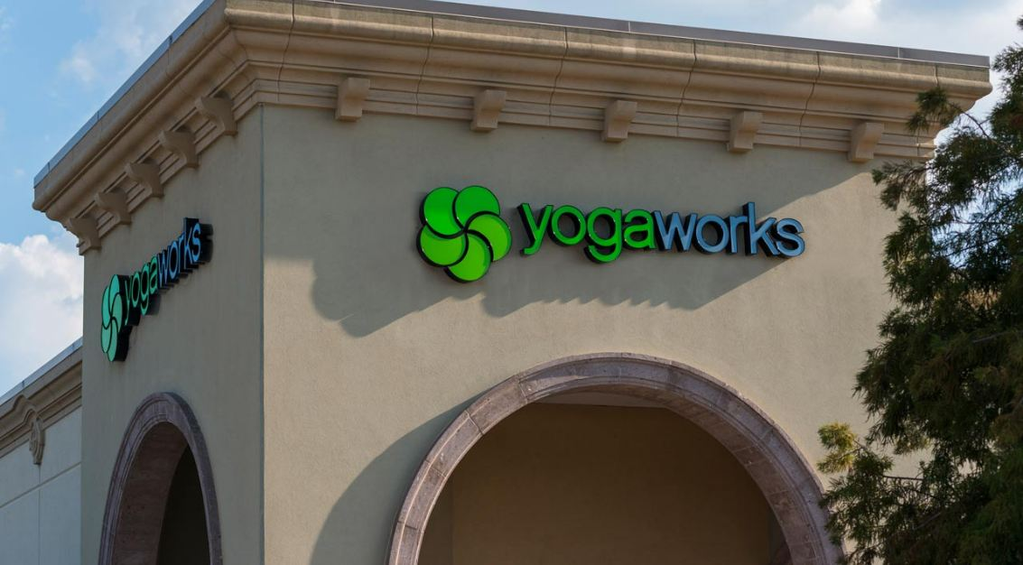 Yogaworks Prices List 2020