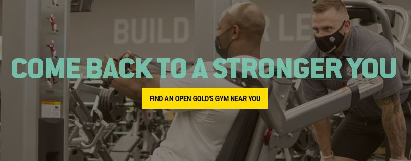 GOLD'S GYM HOURS