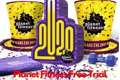 Planet Fitness Free Trial