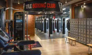 title boxing club prices