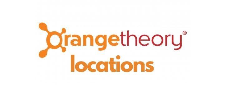 Orange Theory Locations
