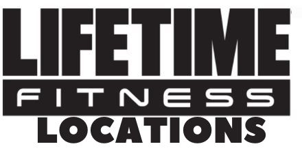 lifetime fitness locations
