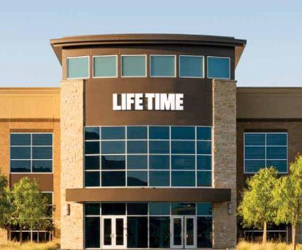 Lifetime Fitness Guest Pass