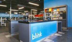 blink Fitness Hours