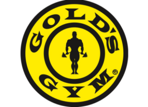 Gold's Gym Personal Trainer