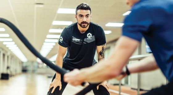 Lifetime Fitness Personal Trainer Cost