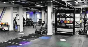 Anytime Fitness Membership Benefits