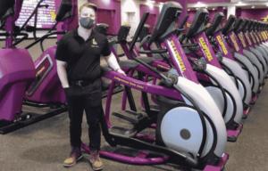 planet fitness membership