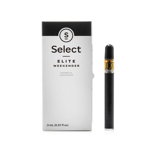 Enjoymint Delivered Select Weekender Disposable Vape Pen