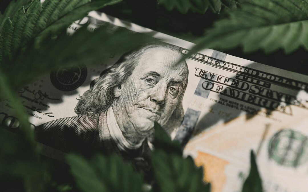 Weed Products Tax Increase in California