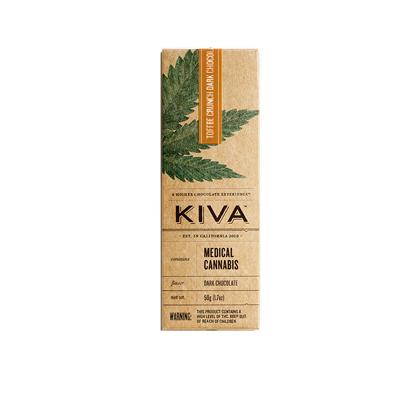 Kiva Toffee Crunch Enjoymint Delivered