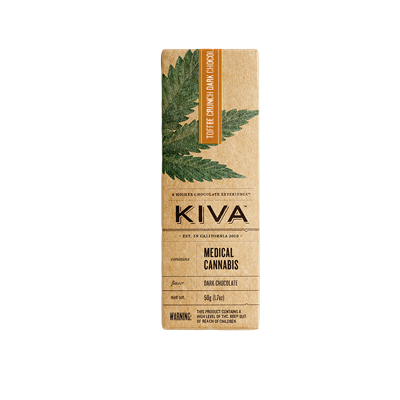 Kiva Toffee Crunch Enjoymint Delivered