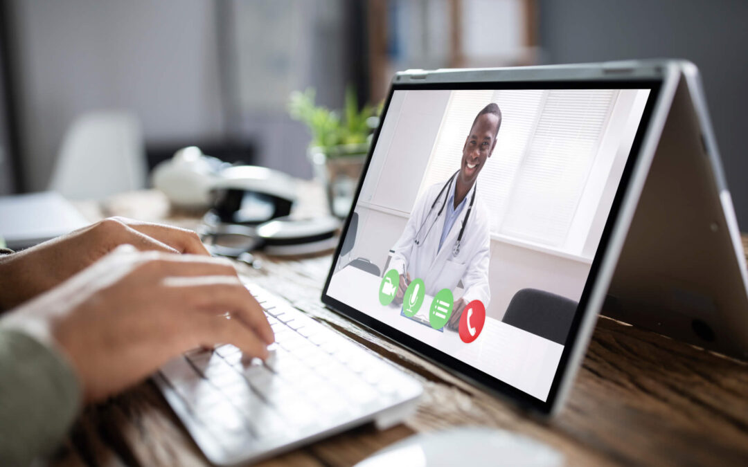 Telemedicine is Inevitable and With the Application of Customer Experience to Patient Experience, Contact Center Expertise Will Drive Successful Outcomes