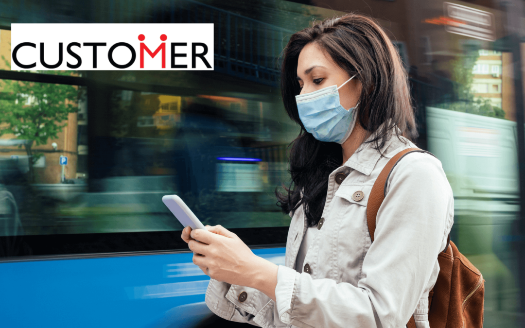 The Context for Contact Centers has Shifted for Good: After the Pandemic, New Insights and Strategies for 2021