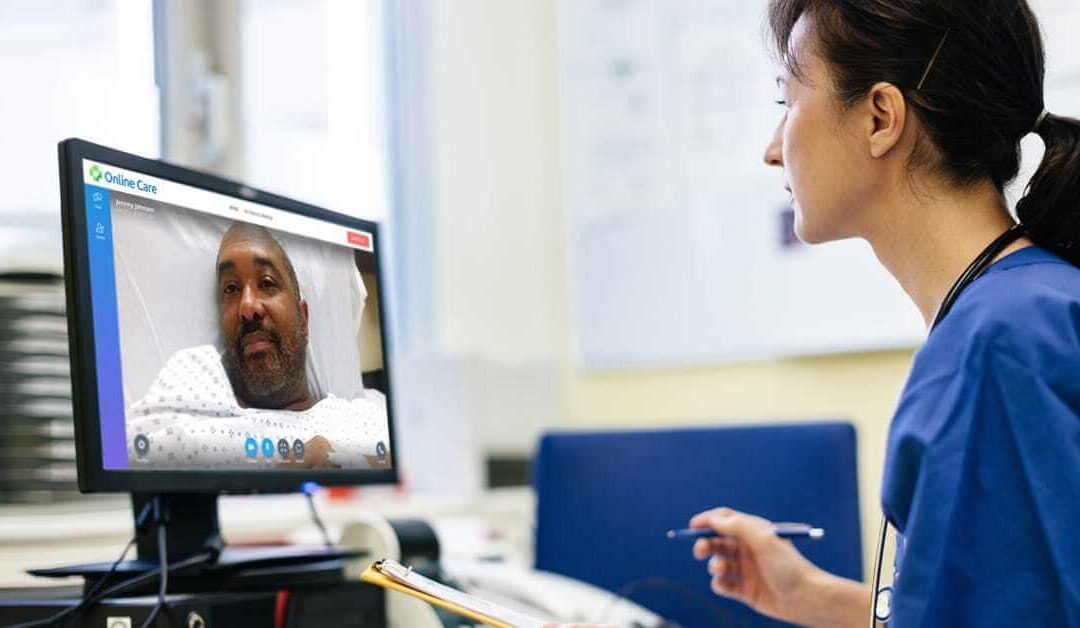 Accelerating Innovation from CX to PX Contact Center Technologies Applied to Improve Patient Experience