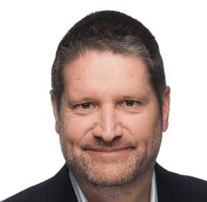 Rob Rutledge Joins Eventus Solutions Group as Managing Director