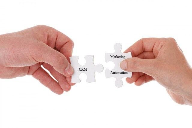 Integrating Service CRM & Marketing Automation