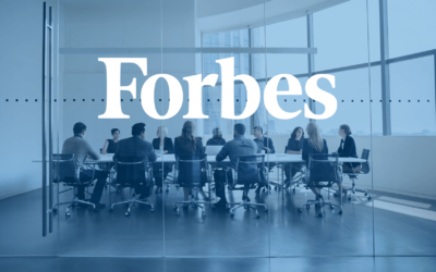Eventus Solutions Group CEO Milos Djokovic Joins Forbes Technology Council