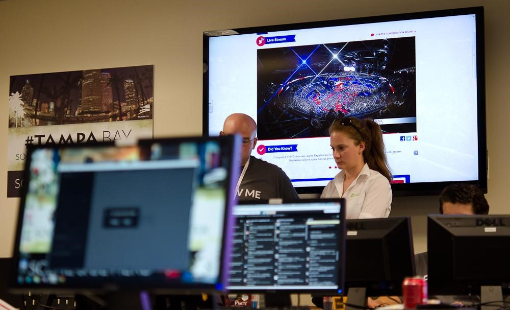 Social Media Command Centers: Marketing or Customer Service's Responsibility?