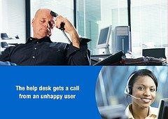 Why the Phone is Losing the Customer Service-based Call Center Battle