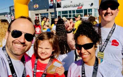 Eventus Joins St. Jude Walk/Run to End Childhood Cancer