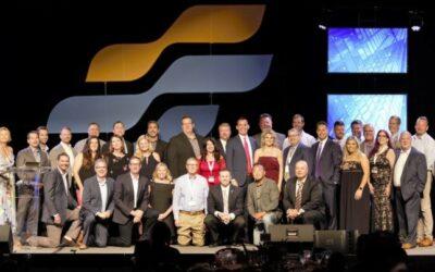 Eventus Recognized as a Top 20 Telarus Partner