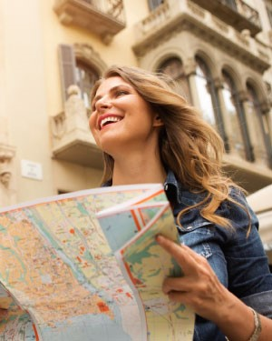 Global Travel Company Books with Eventus to Optimize Worldwide Contact Center Footprint
