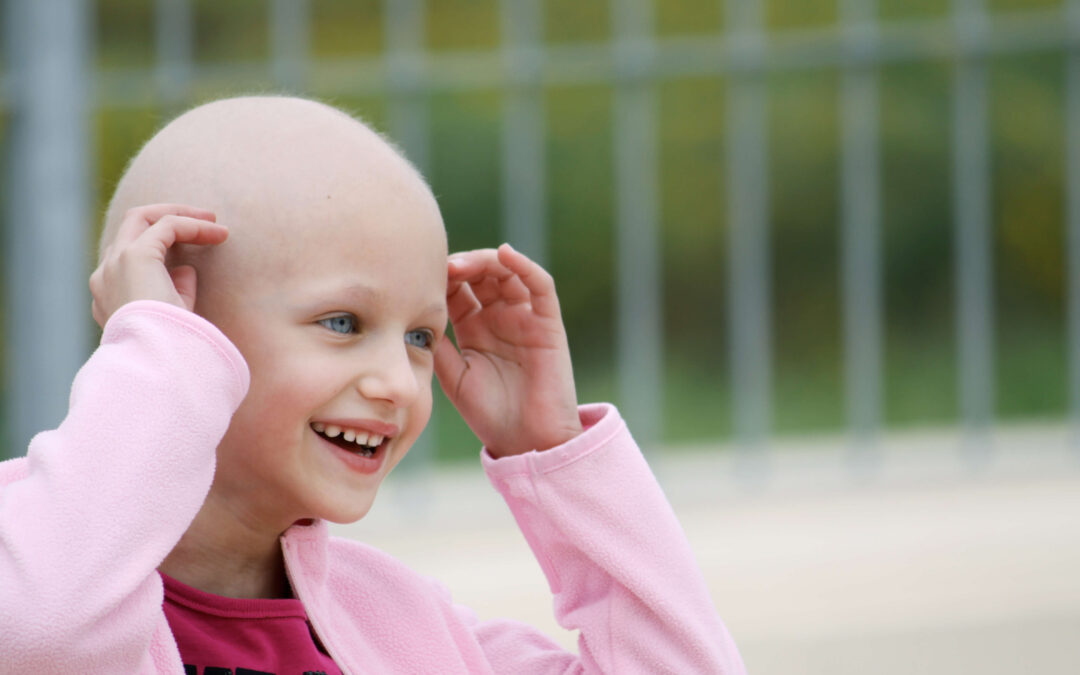 St. Jude Walk/Run – Virtual Event: Let's Cure Childhood Cancer. Together.
