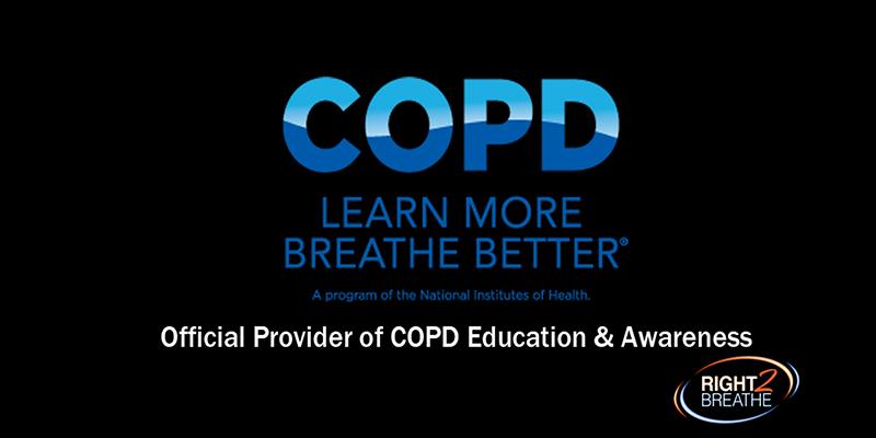 Right2Breathe® Joins COPD Learn More Breathe Better® – Breathe Better Network