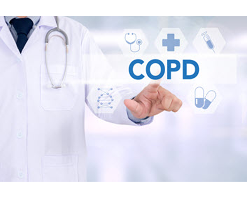 Free COPD patient online chat