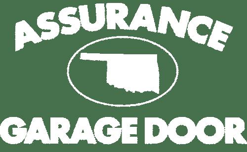 Assurance Logo - White